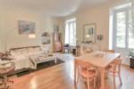 Beautiful 3-bedroom flat - Menton centre 439,000 €