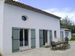 Recently buIlt house - Mons 370,000 €