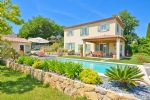 Beautiful house with pool and great view - Valbonne 1,090,000 €