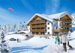 Gvls 6, Ski Apartment Overlooking Lake Geneva