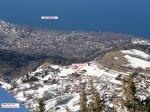 Peo9300, Alpine 3 Bedroom Apartment Ski - Summer Resort