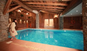 Peo 9587a, Mixed Use For Sale in Sainte-Foy-Tarentaise
