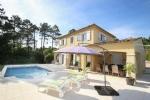 Wmn1029676, Modern Villa - Bagnols-En-Foret