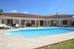 Wmn1032725, Modern Villa - Bagnols-En-Foret