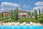Wmn1048359, Superb Villa - Seillans 950,000 €