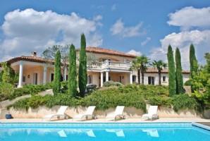 Wmn1048359, Superb Villa - Seillans