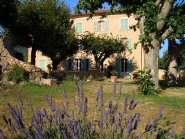 Wmn1262316, Magnificent 18th Century Bastide, B and b - Aups