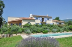 Wmn1337653, Villa With 5 Bedrooms in Beautiful Area - Fayence