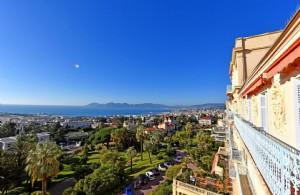 Wmn1353517, Top Floor Apartment - Cannes Californie