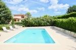 Wmn148379, Modern Villa With Pool - Fayence 585,000 €