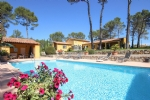 Wmn1666034, Villa With Beautiful Garden - Seillans