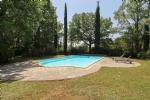 Wmn1784510, Provencal Villa With Pool - Fayence