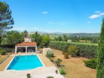 Wmn1880107, Ample Villa With 2 Apartments - Fayence 690,000 €