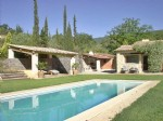 Wmn1987622, Charming Villa With Guest House - Fayence 945,000 €