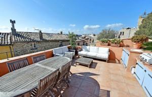 Wmn2058105, Stunning Rooftop Terrace - Haut De Cagnes