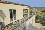 Wmn2139326, Renovated Villa With Lovely Views - Vence