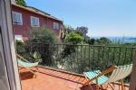 Wmn2202042, 2-Bedroom Flat With Vast Terrace - Beaulieu-Sur-Mer