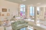 Wmn2213136, Vast 3-Bedroom Flat With Sea Views - Menton Garavan 1,050,000 €