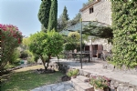 Wmn2249417, Charming Farmhouse Transformed in All Year Around Live in - Gorbio