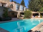 Wmn2293616, Beautiful Villa in A Secured Domain - Montauroux