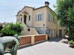Wmn2321905, Beautiful Bourgeois Villa - Cagnes-Sur-Mer 895,000 €