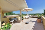 Wmn2329978, Top Floor Apartment With Terrace - Mougins