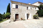 Wmn2331321, Charming House With 6 Bedrooms And Pool - Auribeau-Sur-Siagne 899,000 €