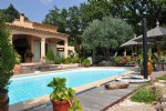 Wmn2334049, Charming Villa With Swimming Pool- Seillans 530,000 €