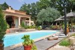 Wmn2334049, Charming Villa With Swimming Pool- Seillans