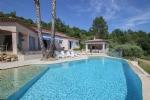 Wmn2334375, Villa With Panoramic Views - Montauroux