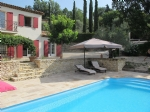 Wmn2347144, Charming Bastide With Pool - Montauroux
