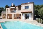 Wmn2362042, Villa With Panoramic Views - Montauroux