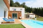 Wmn2369302, California Style Villa - Menton