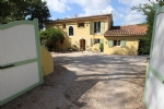 Wmn2388333, Villa With Pool And Guest House - Seillans
