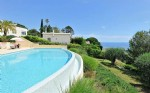 Wmn2411182, 2-Bedroom Apartment With Sea View And Garden - Nice Fabron 340,000 €