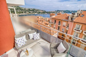Wmn2422907, 1-Bedroom Apartment Wtih Sea View - Villefranche-Sur-Mer
