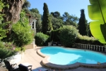 Wmn2430118, Unique Artistic House From 1920 - Mougins