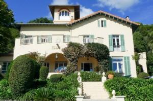 Wmn2460516, Maison De Parfumeur With Sea View And Pool - Grasse St Jean