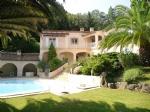 Wmn2496356, Superb Villa With Pool in The Heart Of A Secure Park - Frejus Saint Jean De Cannes