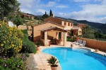 Wmn2501721, Villa With Pool And View - Seillans 900,000 €