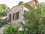 Wmn2507324, Stone Villa 500 Meters From Vence Village - Vence