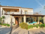 Wmn2540509, Villa With Salt Water Pool - Le Bar-Sur-Loup