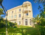 Wmn2557660, 3-Bedroom Apartment With Garden And Parkings - Nice Cimiez 900,000 €
