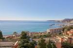 Wmn2561127, 5 Room Top Floor Flat - Menton Garavan 625,000 €