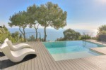Wmn2561253, Villa With Panoramic Sea Views - Menton Garavan