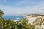 Wmn2561797, 2-Bedroom Apartment With Pool, Terrace And Garage - Nice Mont Boron 1,100,000 €