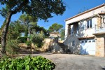 Wmn2653299, House With Panoramic View - Fayence 349,000 €