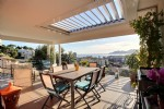 Wmn2683872, Apartment With Terrace And Panoramic View - Cannes