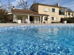 Wmn2685521, Villa With Pool in Perfect Condition - Callian
