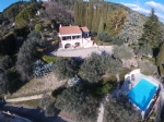 Wmn2699427, Villa With Pool And View - Callas